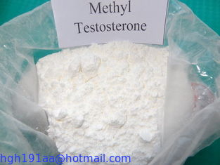 Anabolic Steroid Raw Testosterone Powder supplier