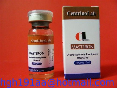 boldenone undecylenate para que serve