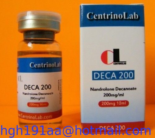 nandrolone decanoate weight loss