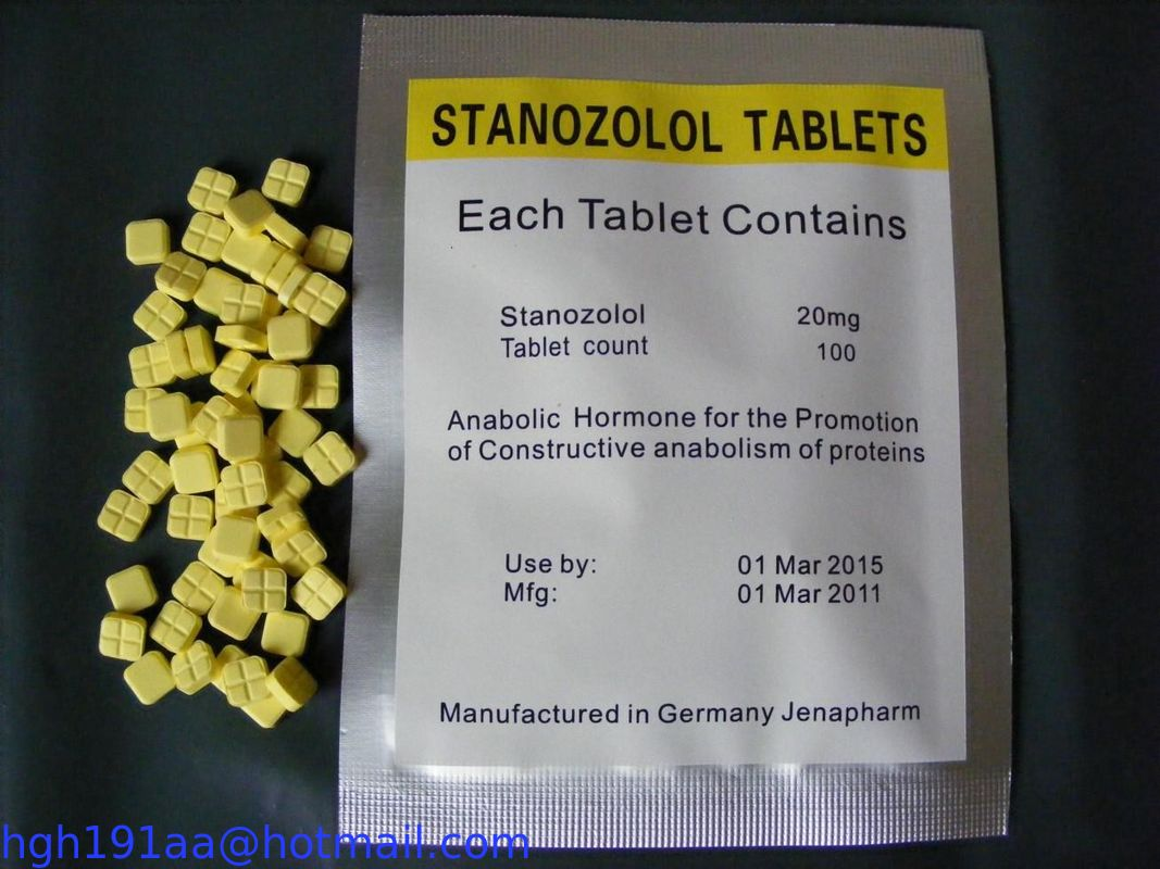 what do dianabol tablets look like