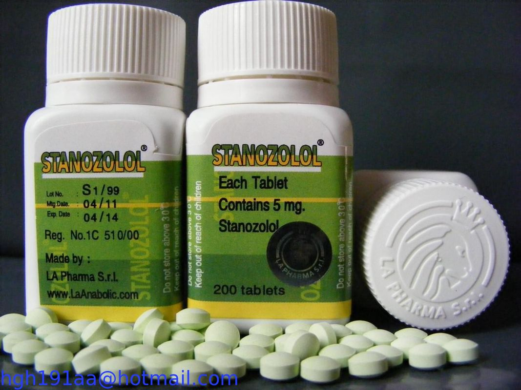 winstrol tablets or injection
