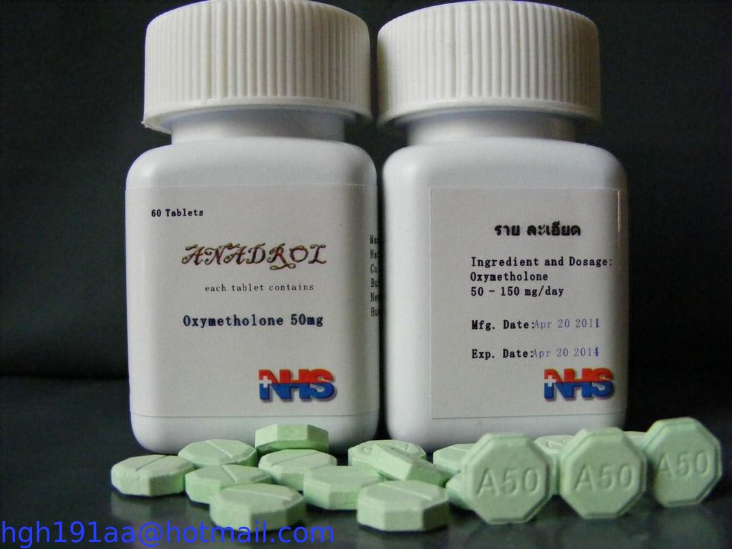 winstrol tablets before and after