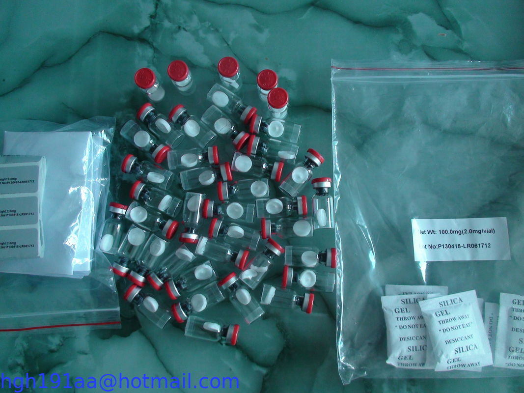 Growth hormone tablets for bodybuilding 2014